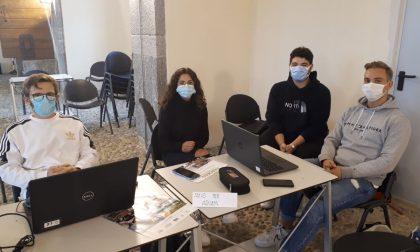 """""""HackGg"""" a Villa Greppi: sorprendenti progetti di scuola ecosostenibile elaborati dagli studenti FOTO"""