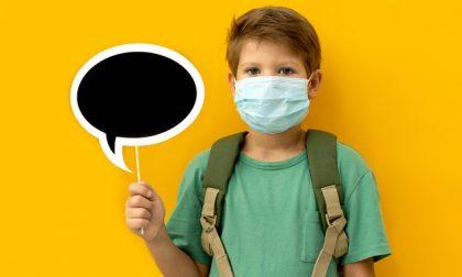Coronavirus: classe in quarantena a Galbiate