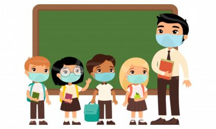 Covid a scuola: casi a Lecco e Olginate LA SITUAZIONE IN PROVINCIA
