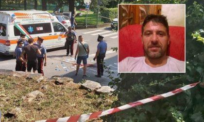 È morto Salvatore De Fazio, vittima della sparatoria nel Lecchese FOTO