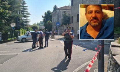 Omicidio Olginate: il presunto assassino si è costituito. Ora è in carcere