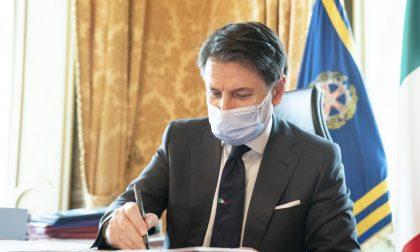 Conte ha firmato il nuovo Dpcm – IL TESTO E LE NUOVE REGOLE IN VIGORE SINO AL 24 NOVEMBRE