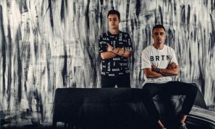 """Dal lockdown nasce """"No More"""", la prima canzone del nuovo duo lecchese Gold N' Black"""