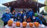 Art-Halloween, a Cisano storie e creatività per famiglie e bambini FOTOGALLERY