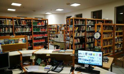 """La biblioteca """"riparte"""": nuovi orari e servizi FOTO"""