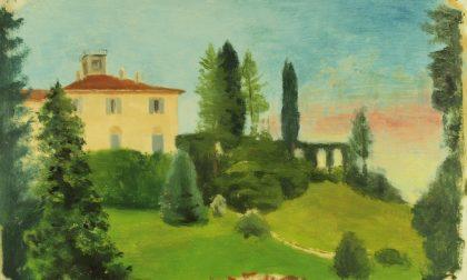Villa Greppi: una rassegna ne racconta la storia FOTO