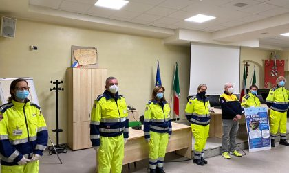 Protezione Civile della Brianza: via al corso per diventare volontari FOTO
