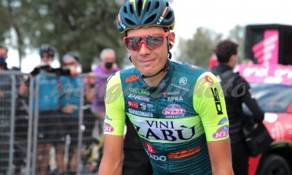 Doping al Giro d'Italia: positivo un ciclista di Bevera