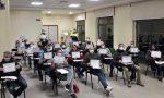 La Protezione civile recluta 48 nuovi volontari LE FOTO