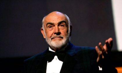 Addio a Sean Connery, l'attore aveva 90 anni