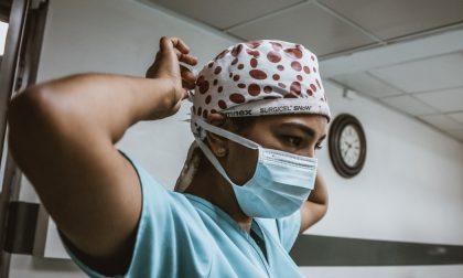 Coronavirus: per la prima volta da settimane scende il numero dei ricoverati. 197 casi a Lecco e 275 a Bergamo