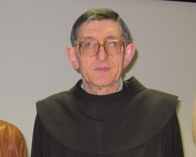Padre Riccardo Rota