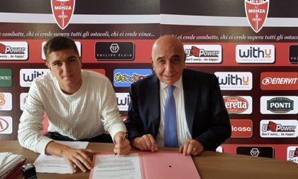 Lorenzo Pirola firma con il Monza: arriva in prestito dall'Inter