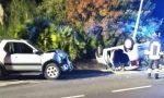 """Straniero: """"Regione rifinanzi il bando per gli interventi diretti a ridurre gli incidenti stradali"""""""
