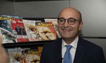 Il viceministro dell'Economia e delle Finanze Misiani ospite di Netweek