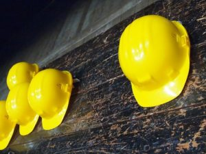 Incidenti mortali sul lavoro aumentati nel Lecchese