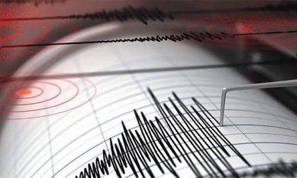Scossa di terremoto in Lombardia