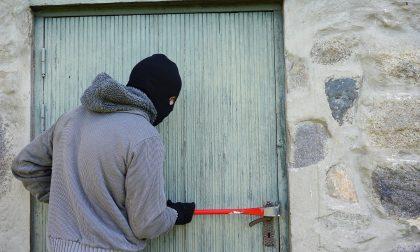Olgiate: ladri in azione nella frazione di Monticello