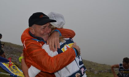 Premio Rosa Camuna, menzione  speciale a Sergio Longoni, fondatore di DF Sport Specialist
