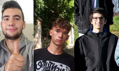 """Merate: tre studenti del Viganò premiati per il concorso di scrittura """"Incipit 2020"""""""