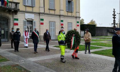 4 Novembre, a Cisano la celebrazione solenne FOTOGALLERY