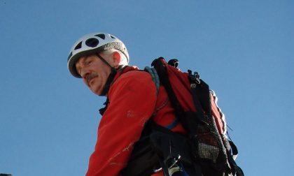 La cultura lecchese piange Ivo Mozzanica, amata guida alpina sconfitta dal Covid