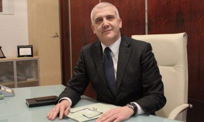 L'ex dg della sanità Cajazzo, già dirigente in Questura a Lecco, minacciato di morte