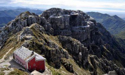Zona rossa: in montagna solo nel proprio Comune. I chiarimenti del Cai