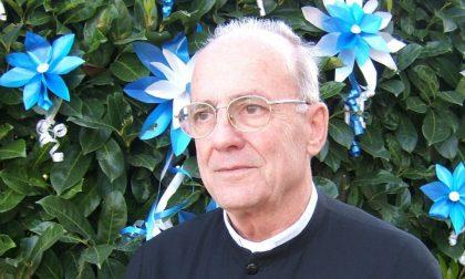 Si è spento don Celeste Dalle Donne, ex parroco di Bulciago