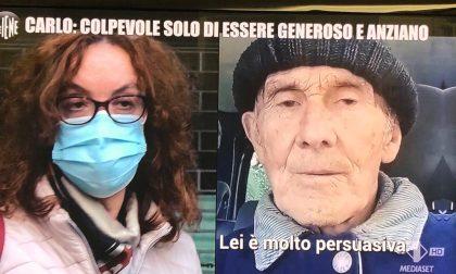 """Caso Carlo Gilardi, gli avvocati difendono l'amministratrice da """"odio e violenza"""""""