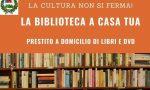 Barzanò: biblioteca chiusa? Riprende il servizio a domicilio per libri e dvd
