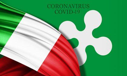 Covid: i nuovi positivi aumentano nel Lecchese e calano nella Bergamasca