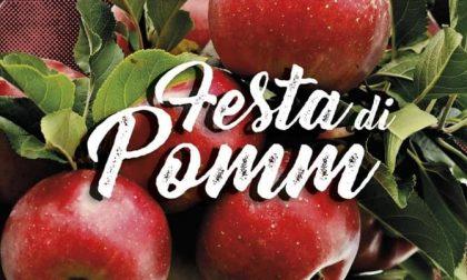 Rimandata la tradizionale Festa dei Pomm.