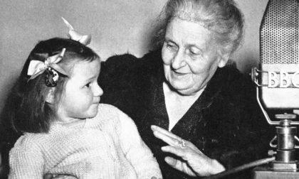 """La Semina, appuntamento con """"La via di Maria Montessori"""""""