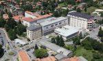 Pazienti Covid, al Mandic ricoverati 64 pazienti