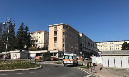 260 pazienti Covid ricoverati tra Lecco e Merate, 21 in terapia intensiva
