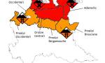Pioggia e nevischio: attenzione al pericolo valanghe PREVISIONI METEO