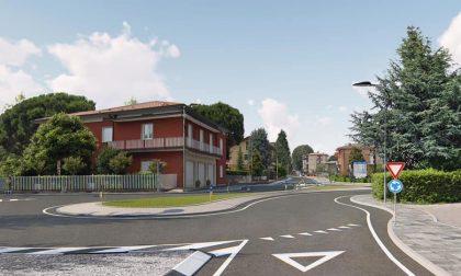 1,4 milioni di euro per viale Verdi a Merate: i commenti degli amministratori