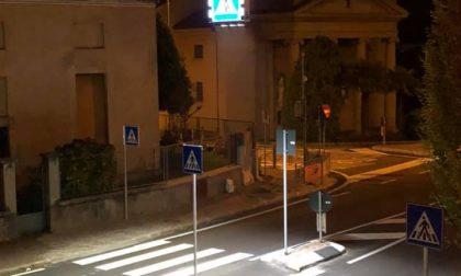 Brivio: in arrivo nuovi interventi di sicurezza stradale