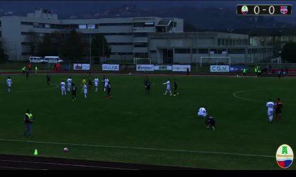 Serie D, per Commisso solo un pari: contro la Virtus Ciserano finisce 0-0