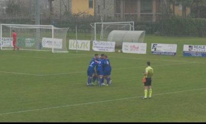 Serie D Girone B: Casatese sei prima, NibionnOggiono così si fa