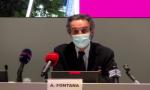 """Fontana: """"Vaccini Covid in Lombardia dal 27 dicembre"""" VIDEO"""