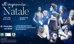 """""""All'improvviso…Natale!"""": uno spettacolo in streaming a Villa Mariani"""