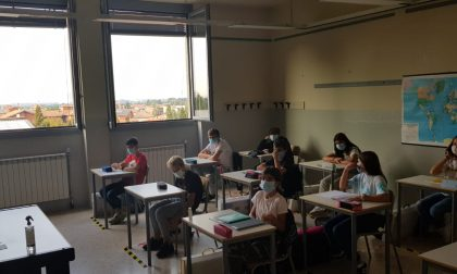 Riapertura delle scuole lecchesi: provincia divisa in quattro zone e nuovi orari scaglionati. Ecco come si ripartirà