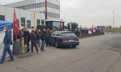 """Pizzul e Straniero: """"Solidarietà al sindacalista Cisl investito dall'auto dell'ad della Voss Fluid di Osnago"""""""