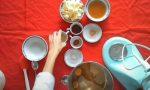 Due ricette last minute proposte dai giovani chef di Casatenovo VIDEO
