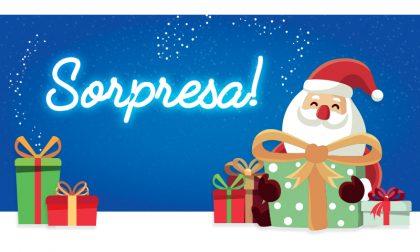 Caro Babbo Natale: online tutte le letterine che avete inviato al Giornale di Merate regalando un pasto ai bisognosi