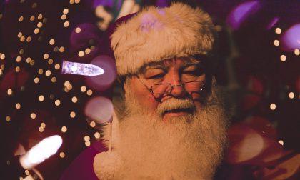 Babbo Natale a domicilio a Barzago: ecco tutte le indicazioni