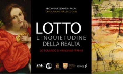 Lorenzo Lotto e la moda del suo tempo: martedì 27 aprile il webinar