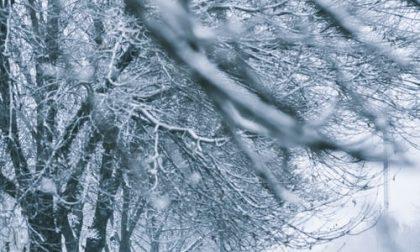 Allerta neve in serata, ecco le zone a rischio in Lombardia
